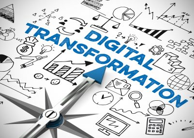 Digital Business Transformation als Konzept