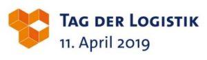Logo Tag der Logistik 2019