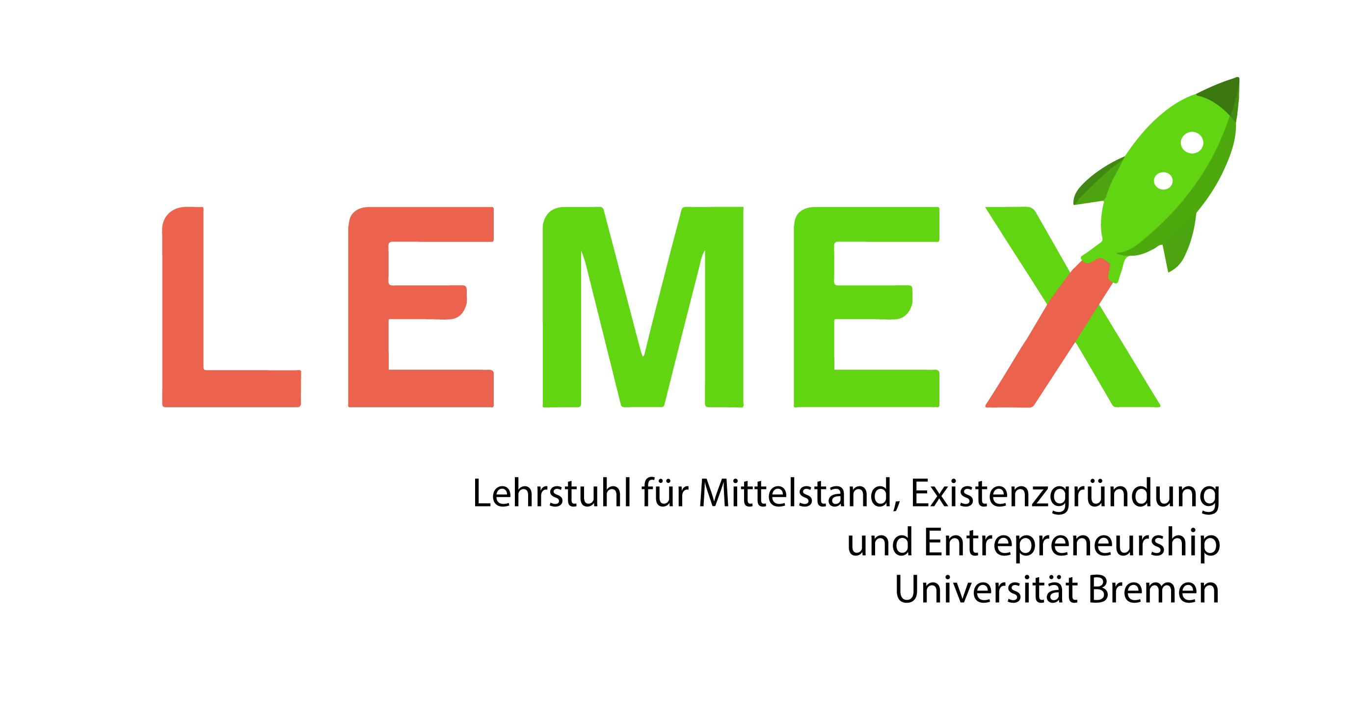 LEMEX logo Uni HB