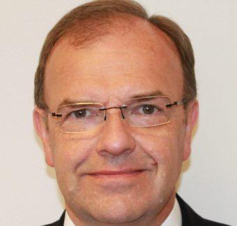Porträt des Digitalen Botschafters Roland Zimmerling von ao it Logistics