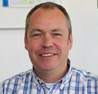 Frank Martfeld HRS Transport Logistik