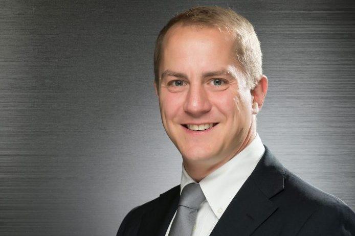Guido Försterling Porträt