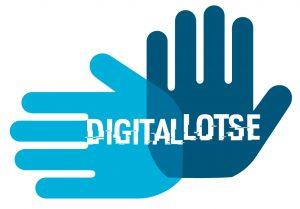 Logo der Digital-Lotsen Bremen
