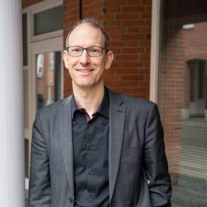 Andreas Breiter Porträt