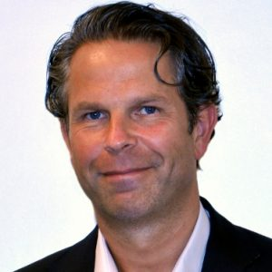 Hannes Ischebeck Porträt