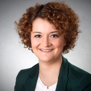 Lisa-Maria Röhling Porträt