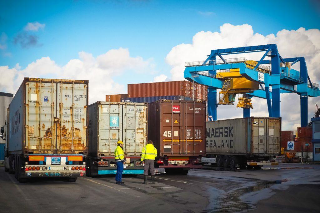 Container Leerfahrten vermeiden