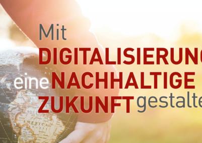 mit Digitalisierung mit Logo