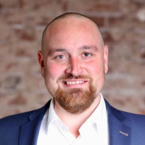 Portrait Daniel Schneider
