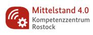 Kompetenzzentrum Rostock Logo